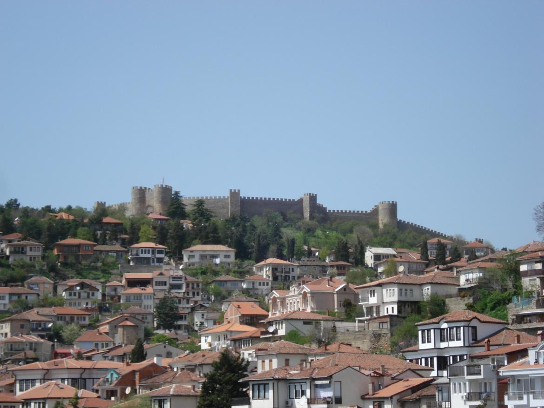 Fortress – Royal venue
